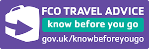 FCO Travel Advice